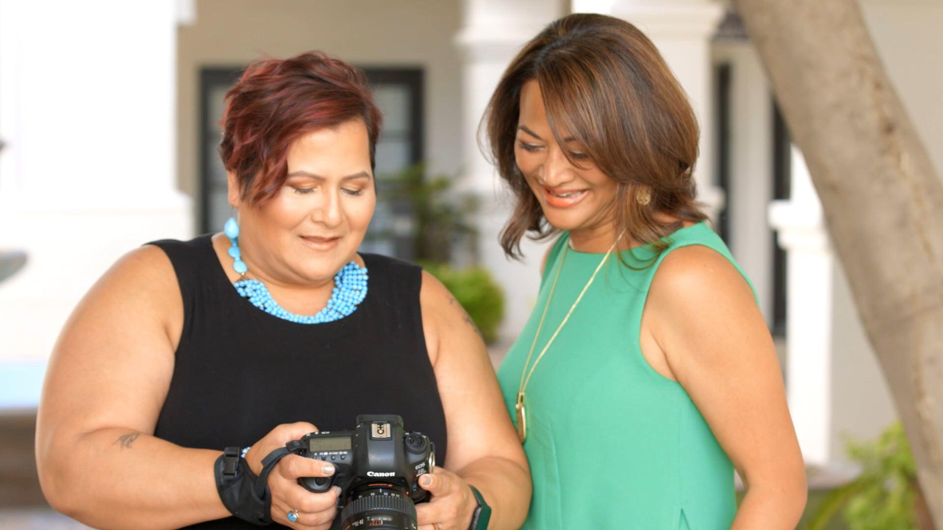 Elaine Kessler Photography Promo Video