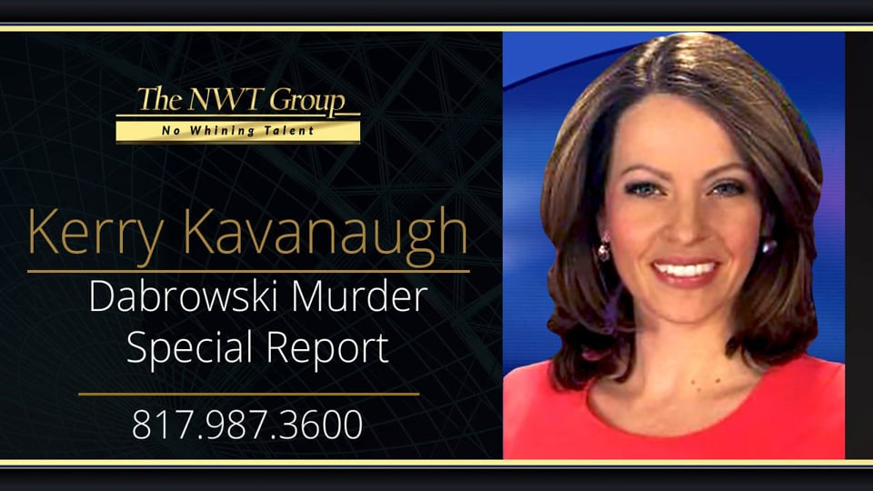 Dabrowski Murder: Special Report