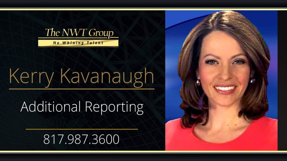 Additional Reporting