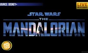 Mandalorian Season 2's Premiere date has been released!