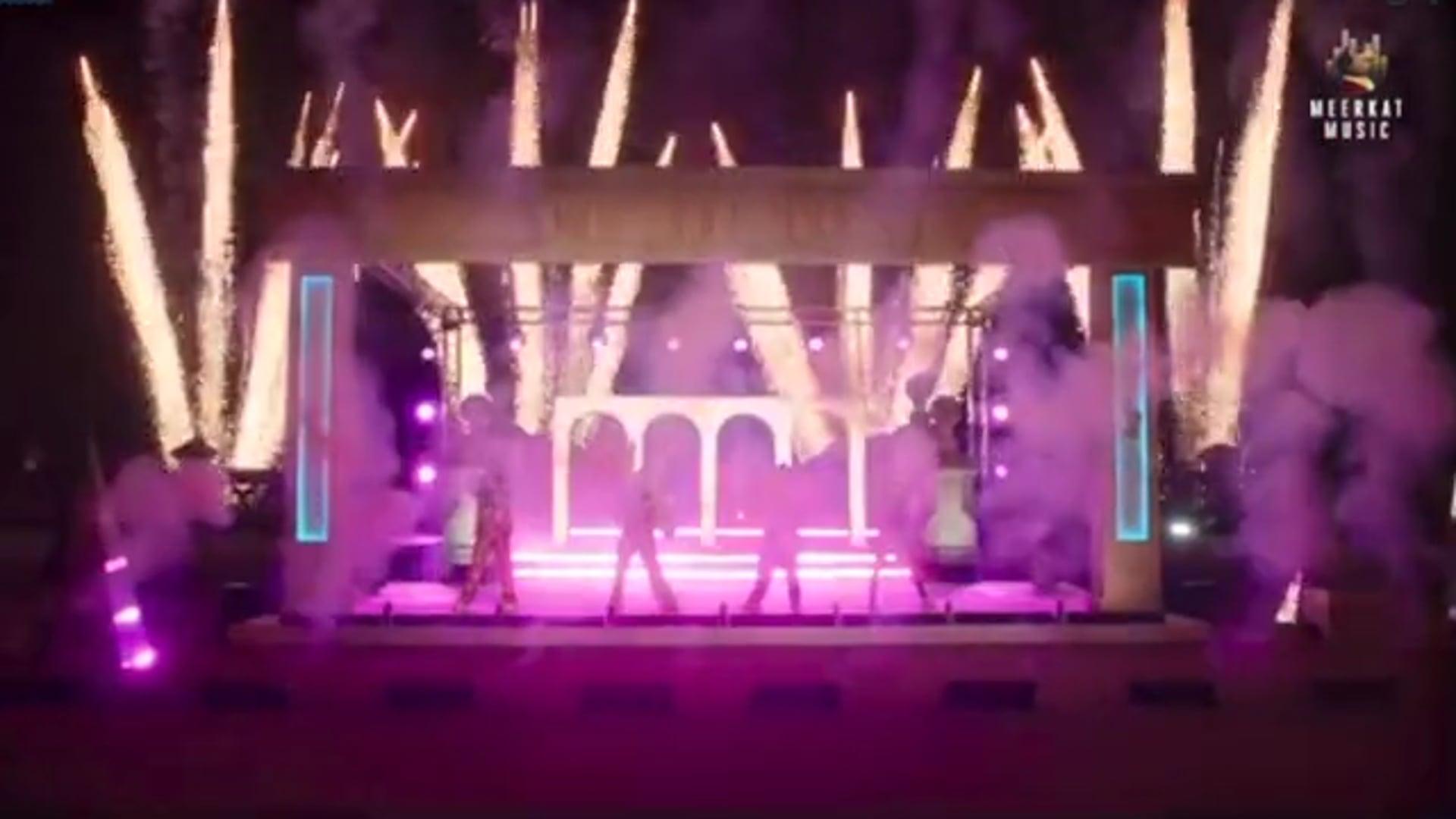 Little Mix Meerkat Music