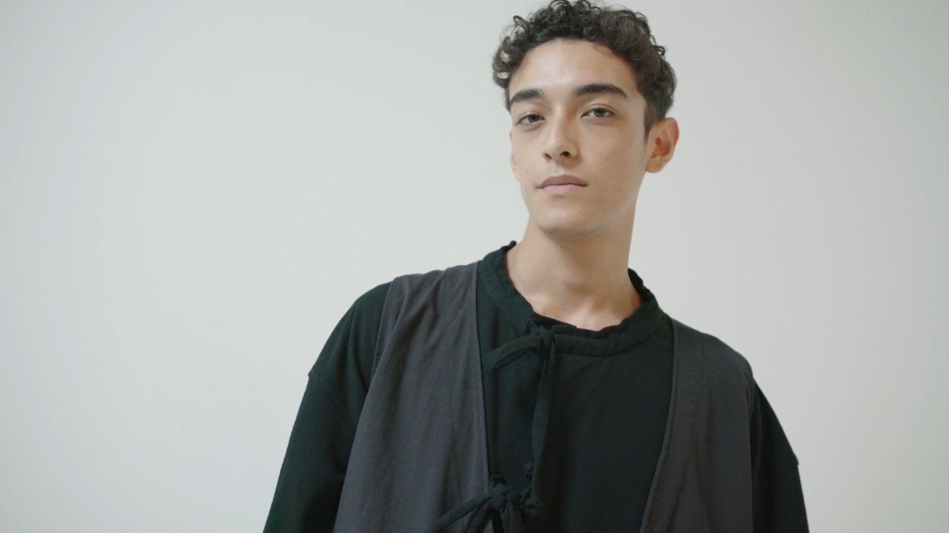 MAISONALTERNATIVE 2021SS Fashion Film