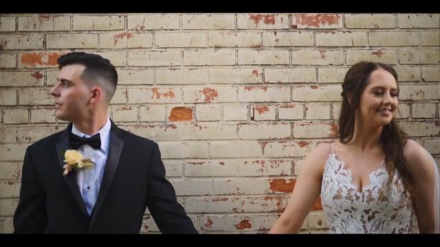 Anthony & Alex//Wedding Film