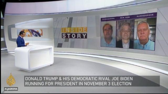 Al Jazeera: 09/04/20