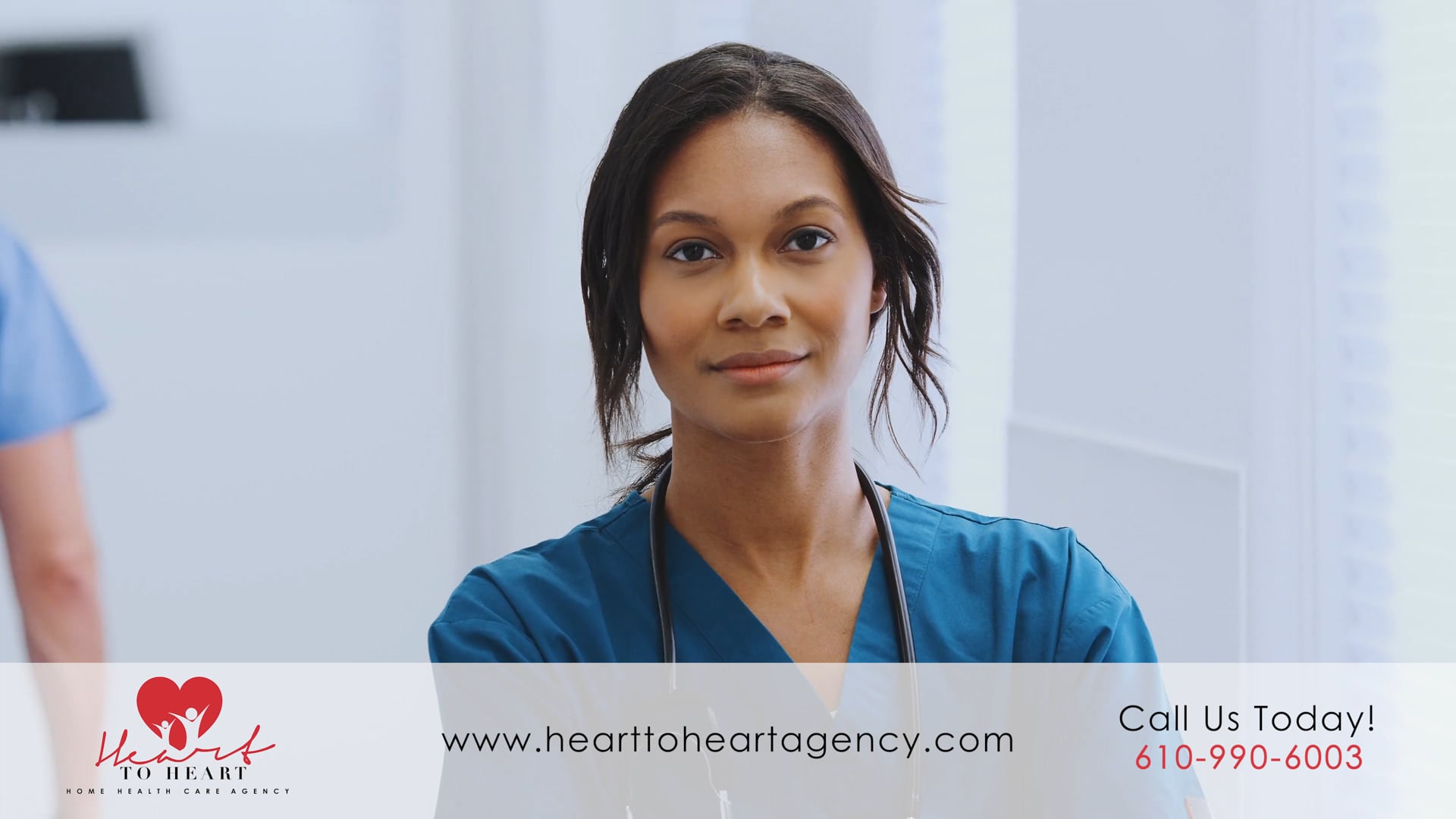 Why Heart To Heart Home Health Care (commercial)