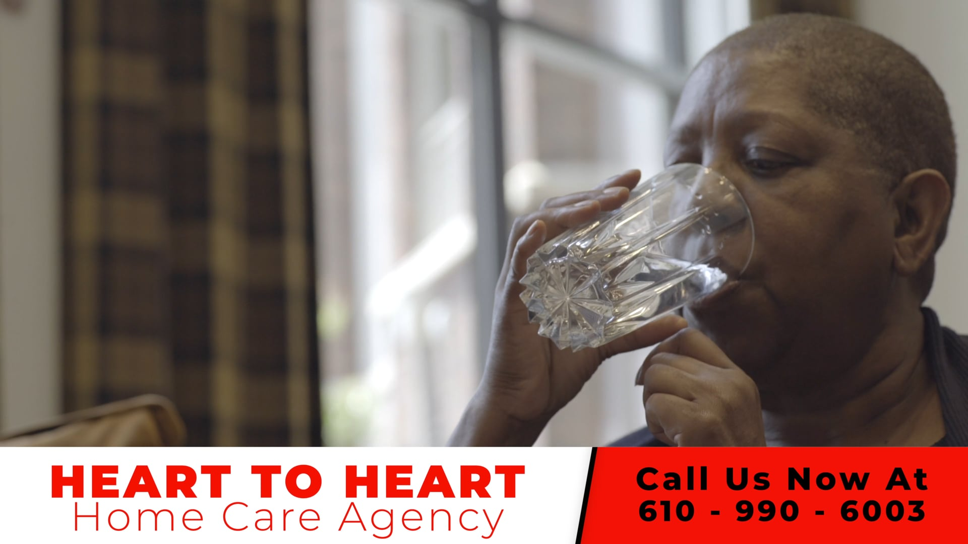 Heart To Heart 'Hearing Impaired' (commercial)