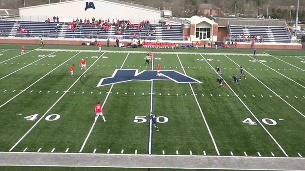Varsity Boys Soccer-2020-Feb-22-JA vs Prep (Division 1 State Championship)