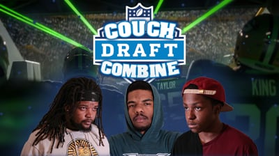 The Madden 21 Couch Combine! - Stream Replay