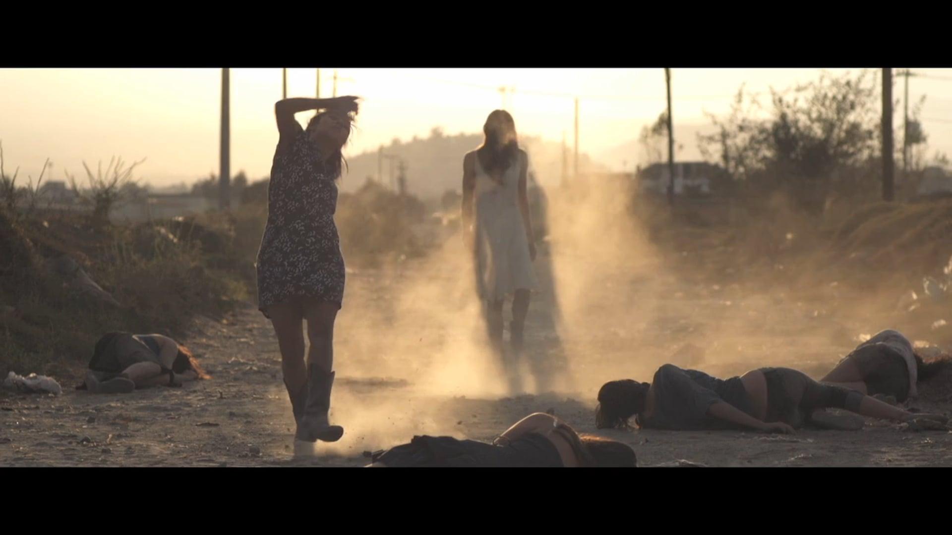 Águila | Dance film