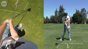 Hit Your Driver Straighter