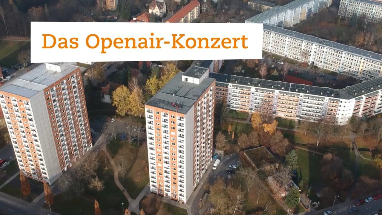 Himmel über Prohlis: Werbe-Trailer
