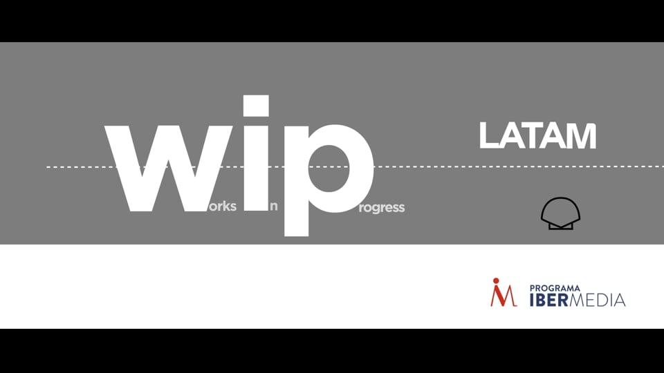WIP Latam de San Sebastián