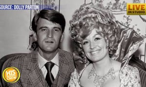 Dolly Parton and her husband have been married 54 years! What's their secret?