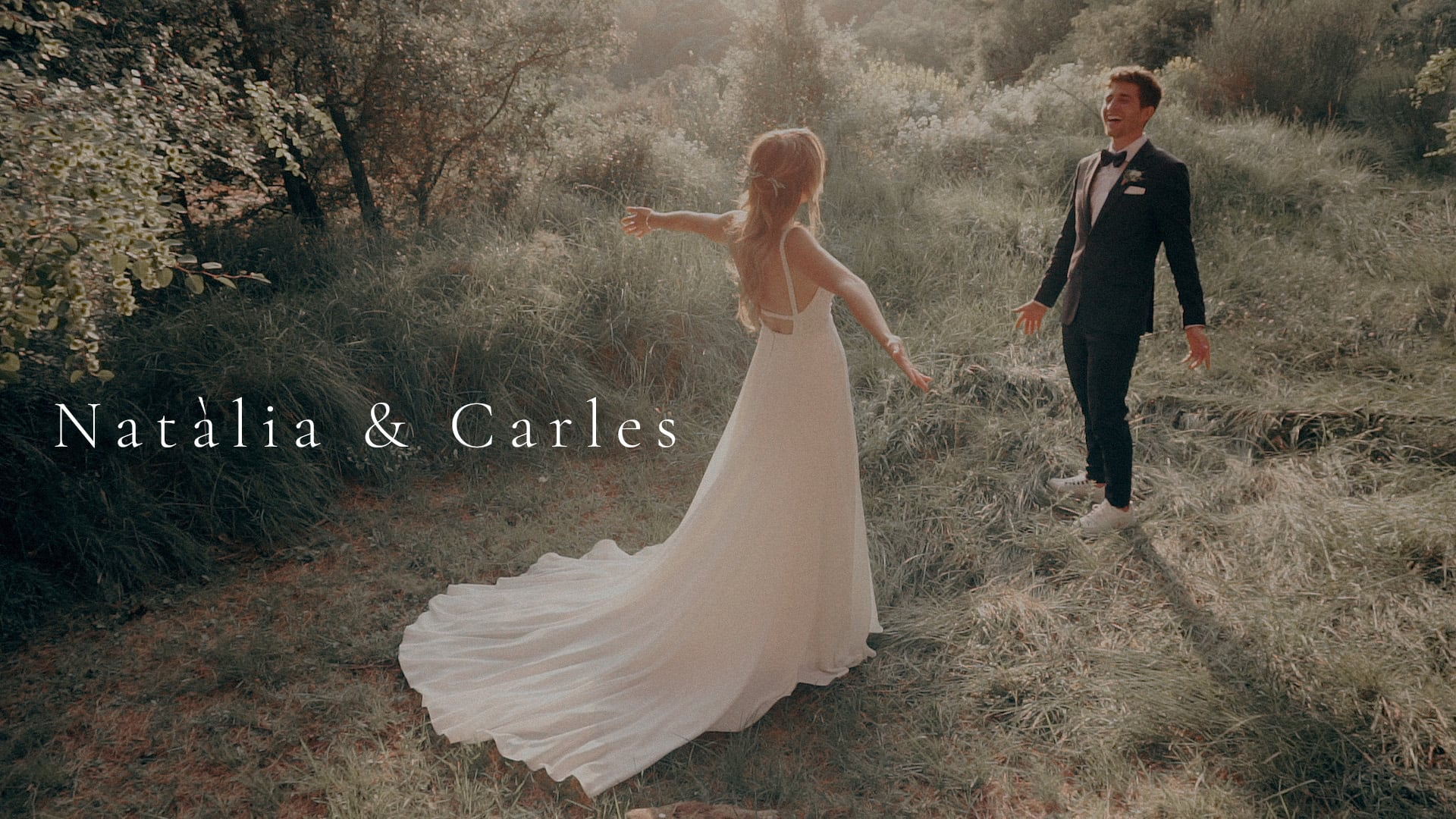 Natàlia & Carles - La película