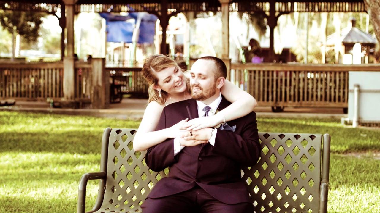 Zach & Elise Highlight