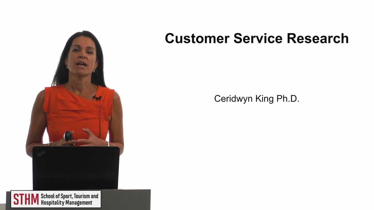 61862Customer Service Research