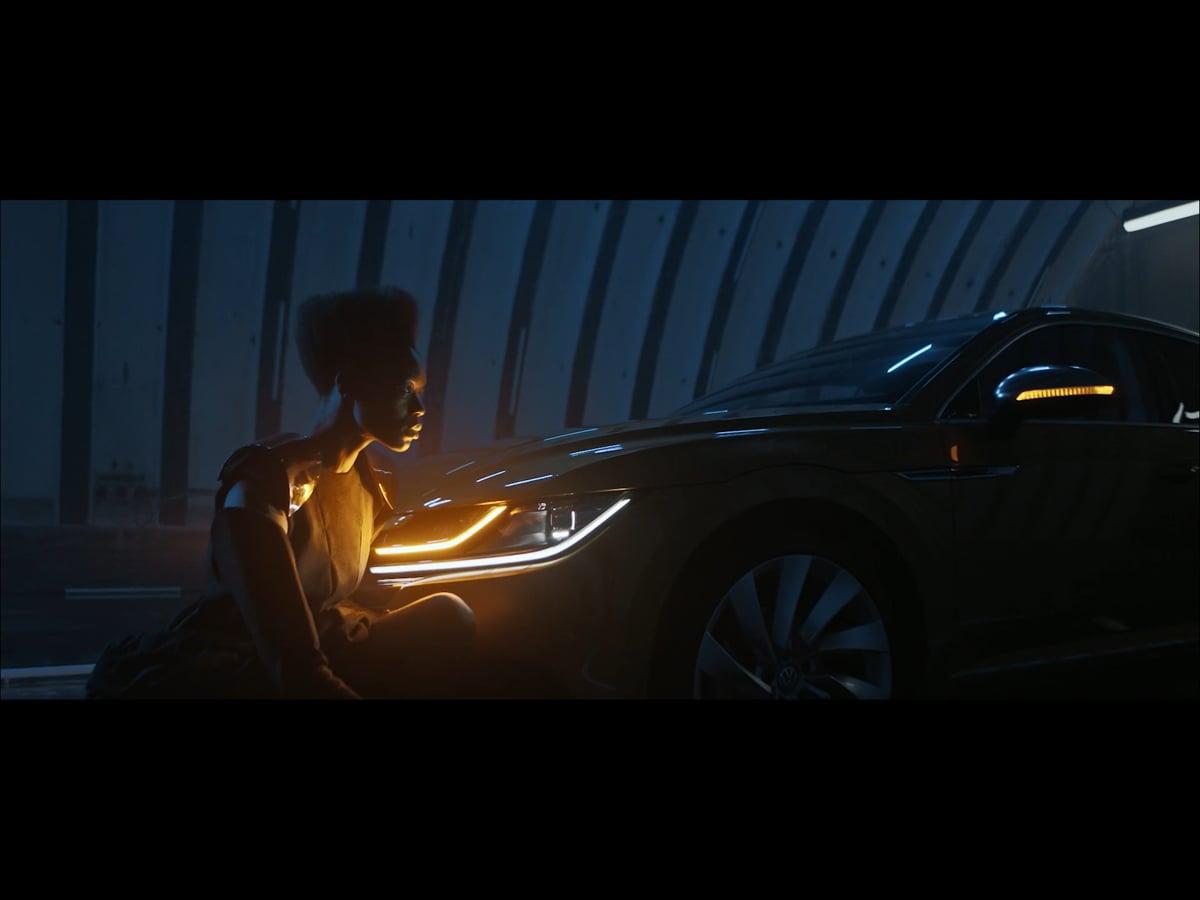 VW Drivers Days