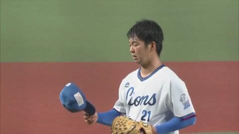 【7回表】ライオンズ・十亀 3回無失点の好リリーフ!! 2020/9/9 L-B