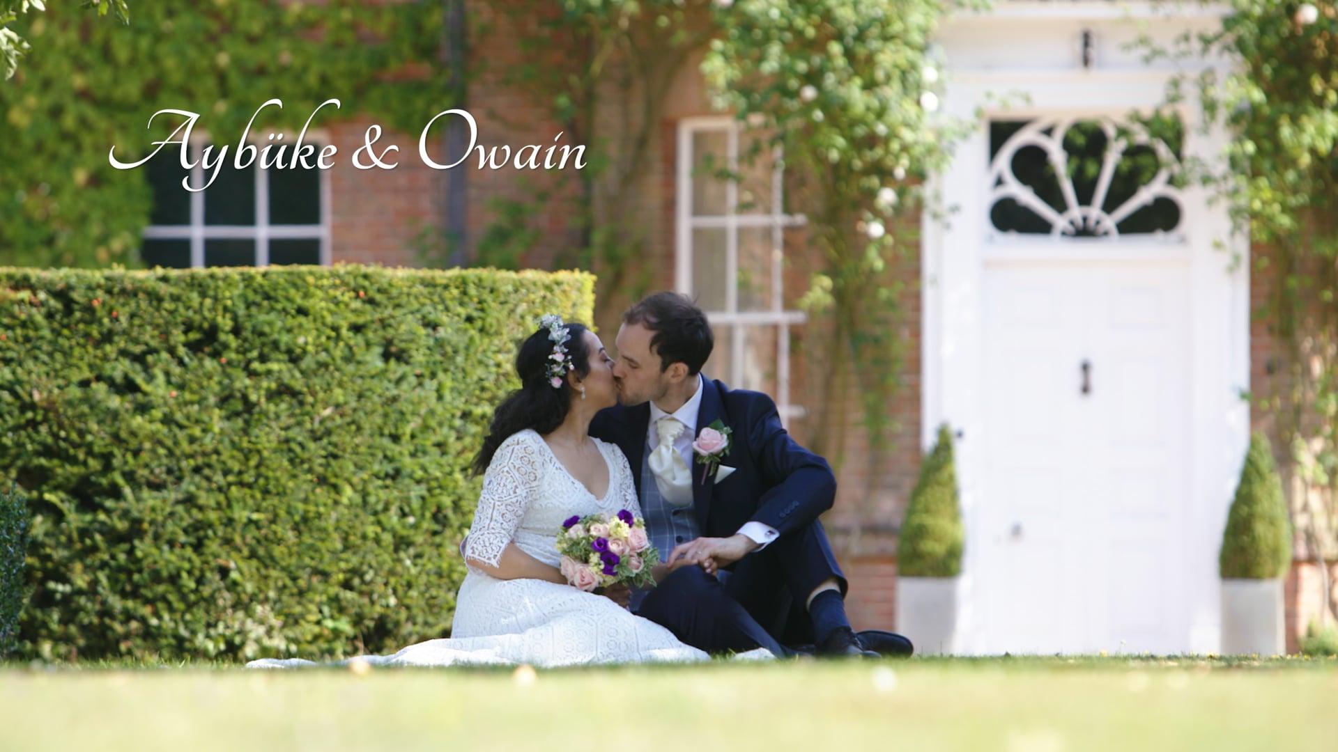Aybuke & Owain - Wedding Highlights (Event)
