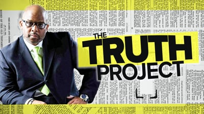 The Truth Project: Worldview Discussion Ep.1