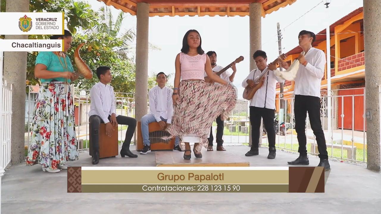 Orgullo Veracruzano: Chacaltianguis