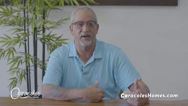 """Interview with Hector Rosas """"Pops"""" - Caracoles Homes"""
