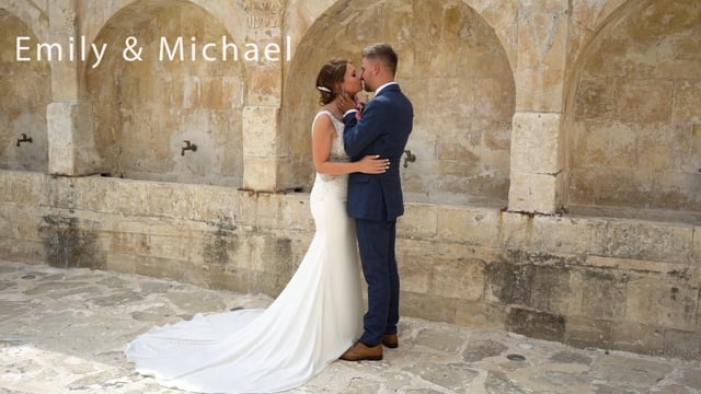 Emily and Michael Wedding Trailer