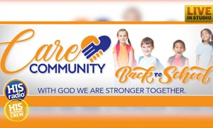How can you help your community as kids head back to school!