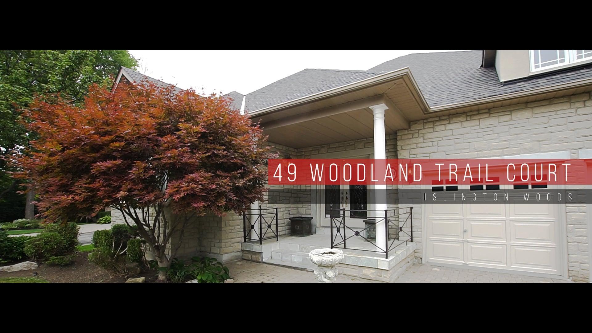 49 Woodland Trail Court