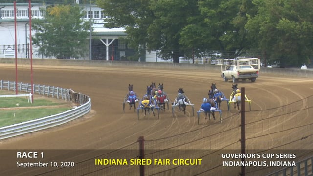 9-10-2020 Governor Cup Race 1