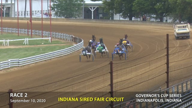 9-10-2020 Governor Cup Race 2