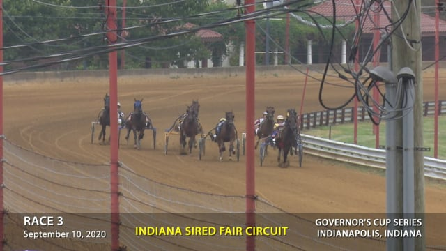 9-10-2020 Governor Cup Race 3