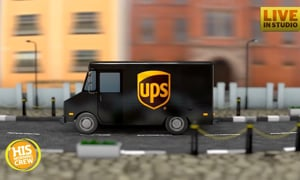 UPS is hiring 100K Employees for the holidays!