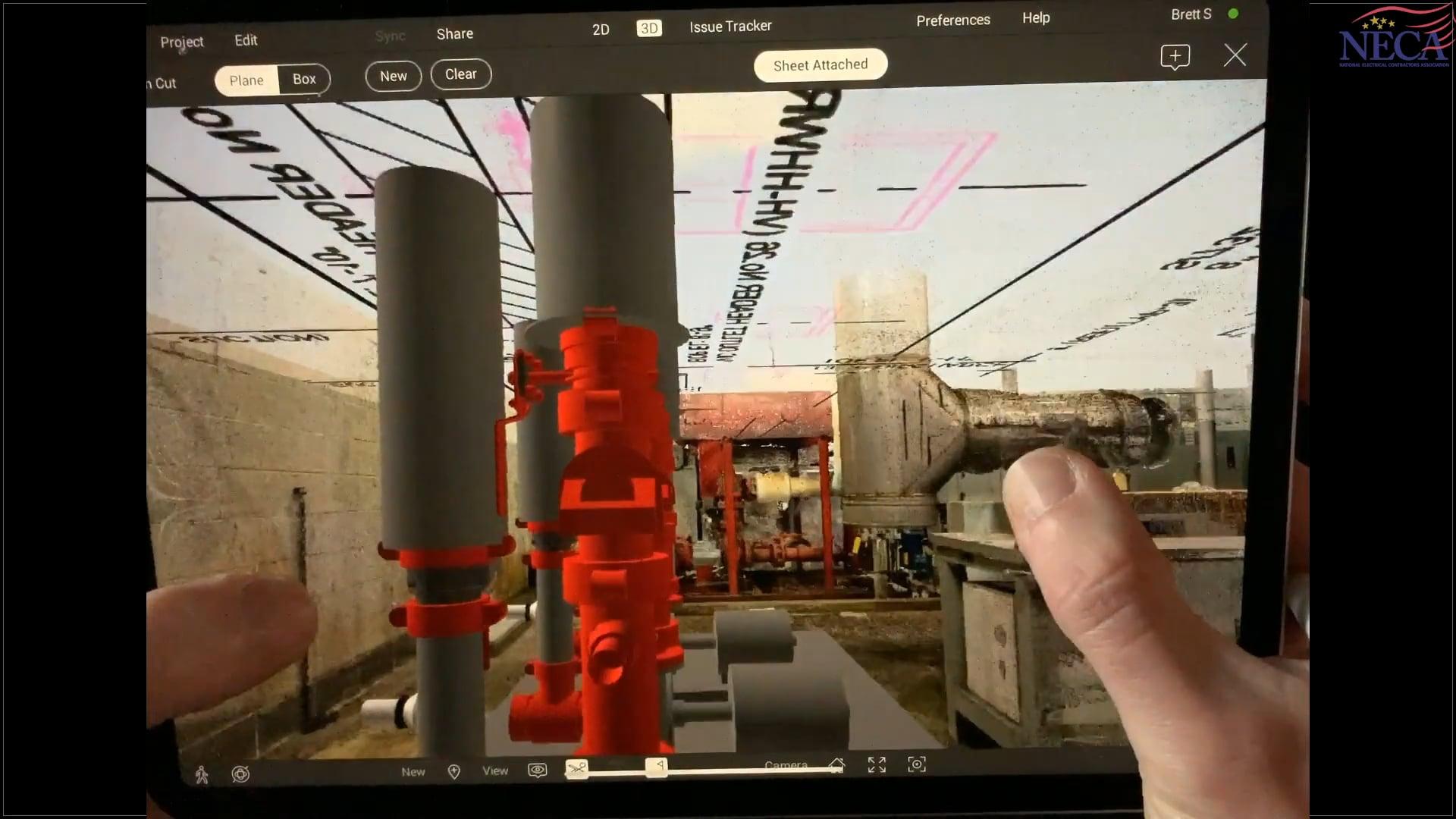 Construction Technologist: Revolutionizing the Industry