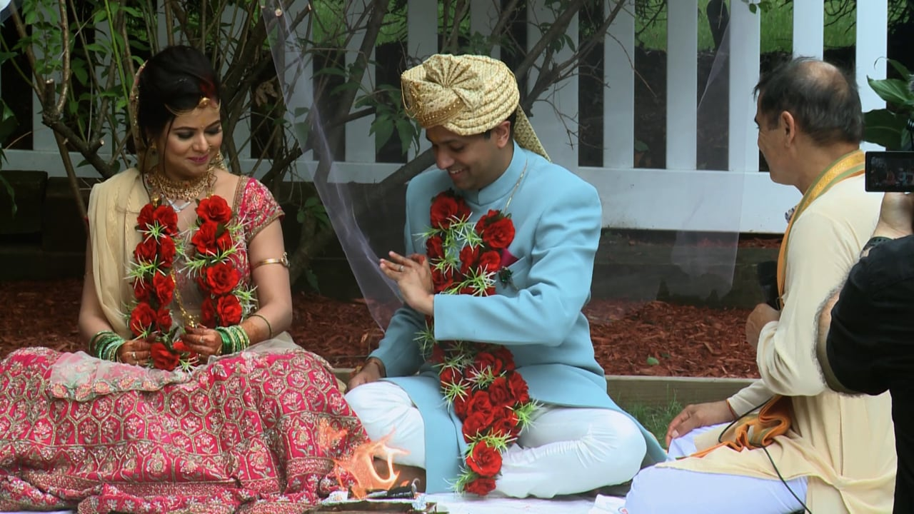 Rahul & Nutan Wedding Ceremony
