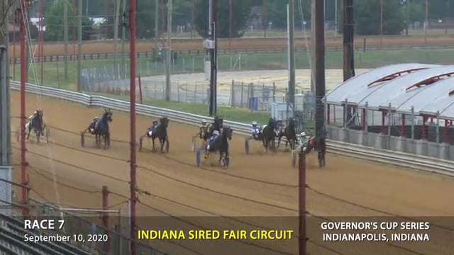 9-10-2020 Governor Cup Race 7