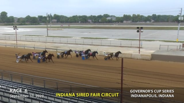 9-10-2020 Governor Cup Race 6