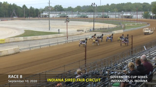 9-10-2020 Governor Cup Race 8A