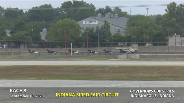 9-10-2020 Governor Cup Race 8Ar