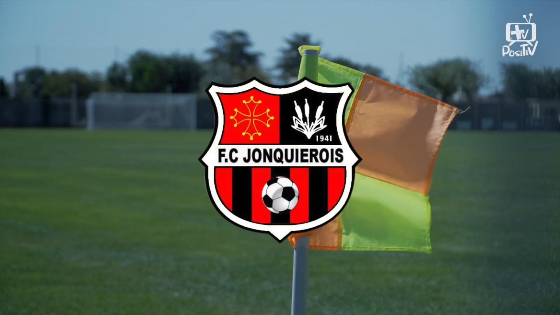 FC Jonquiere