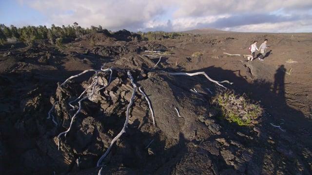 Hawaii Twilight Volcano Adventure