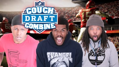 The Second Madden 21 Couch Combine! - Stream Replay
