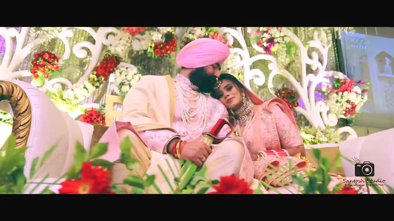 Bharat + Tanya