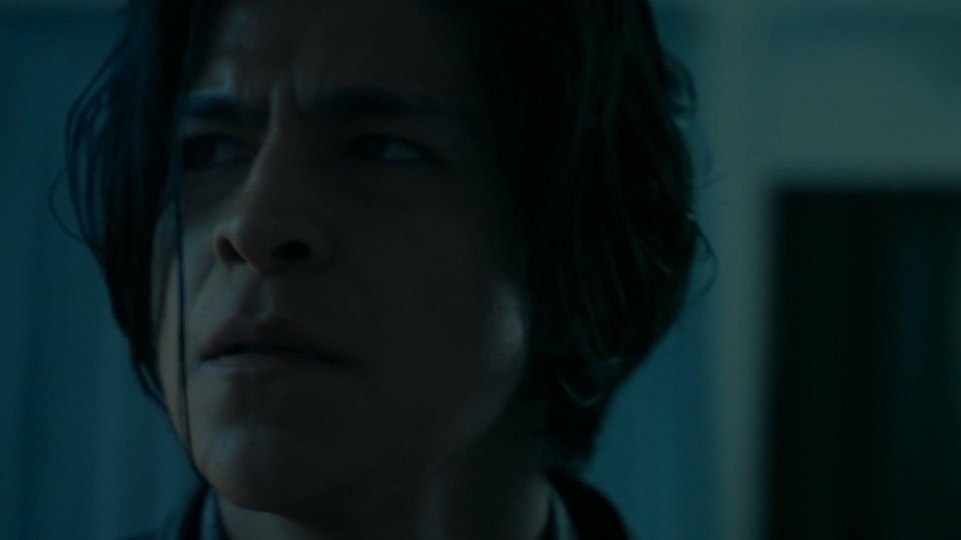 Intruso - Trailer (2020)