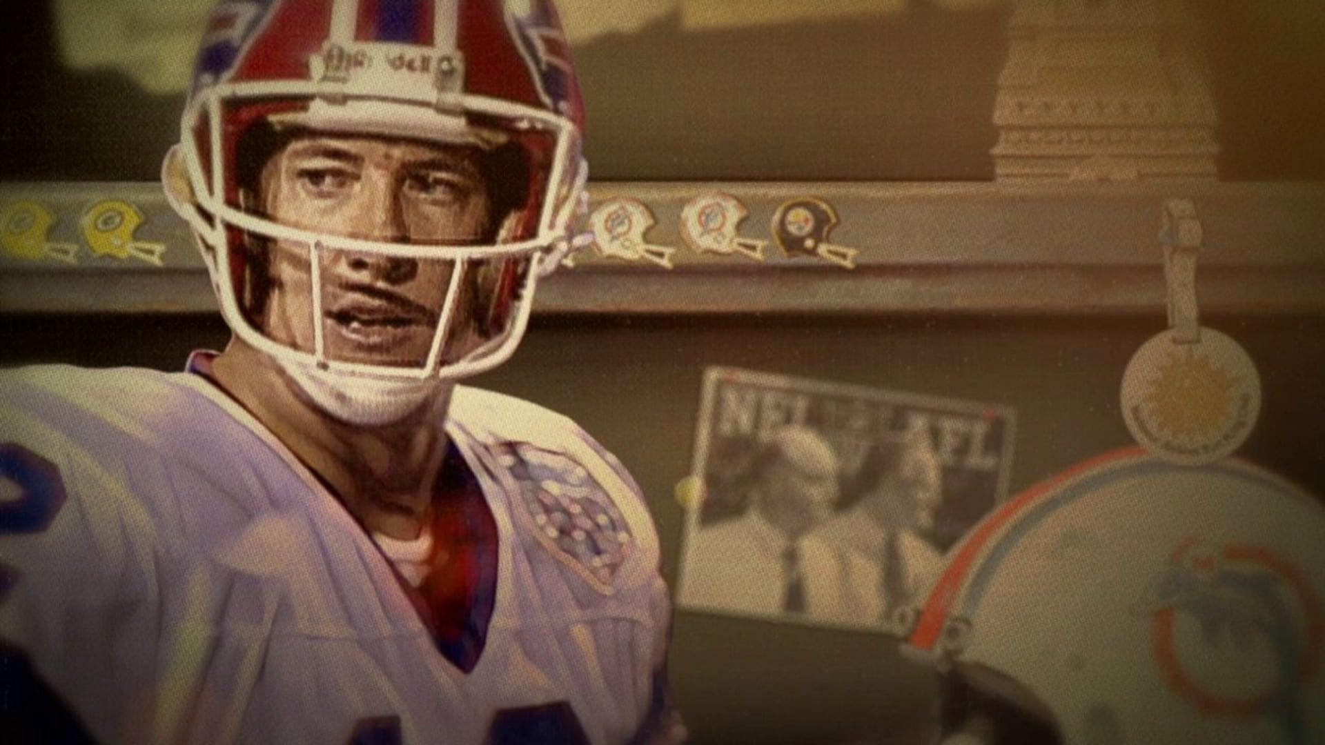 NFL Network Super Bowl Classics XXV