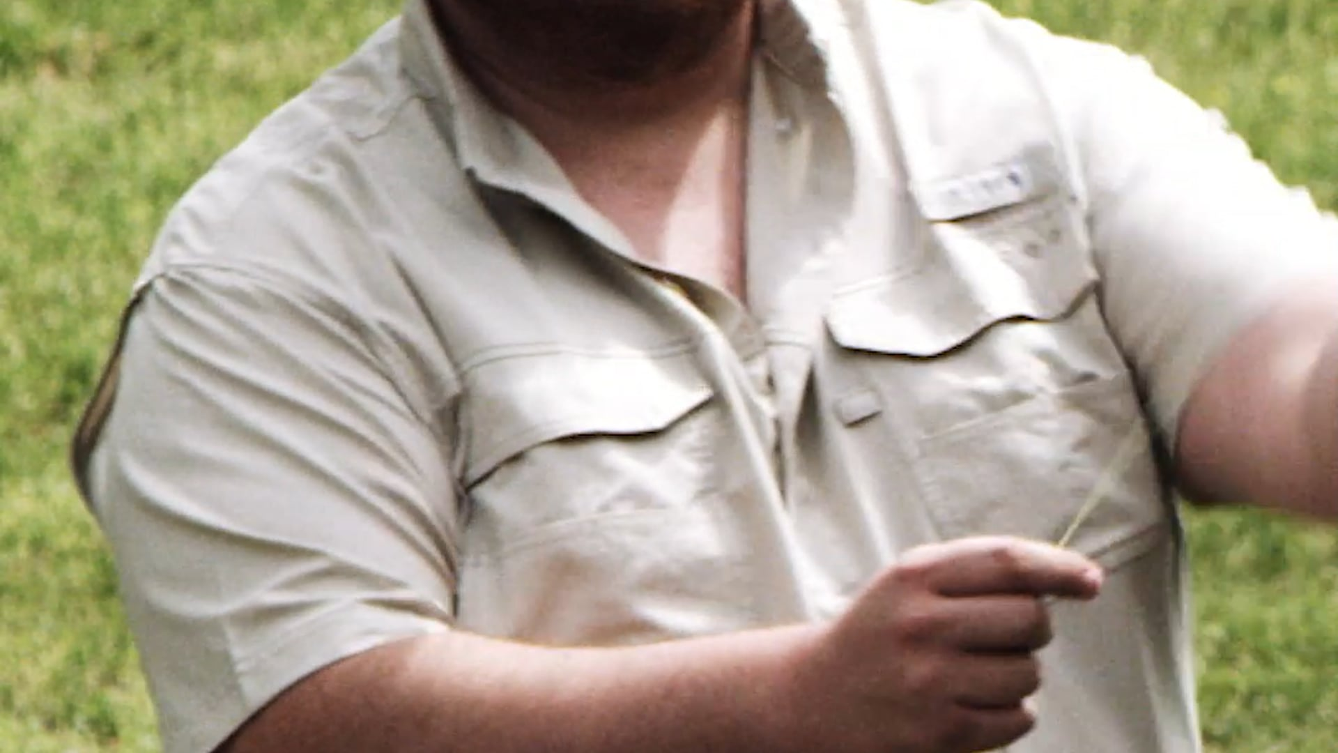 """Columbia Sportswear LukeCombs_Cabelas Bass """"Bloopers""""  Producer - Chris Lawson   Role - Editor"""