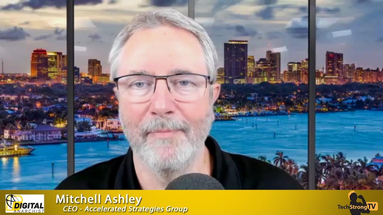 Analyst Corner Ep 89 – TechStrong TV