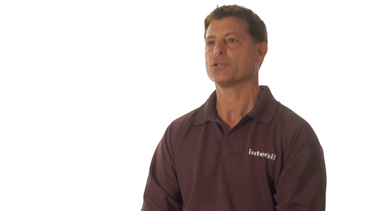 Paul Tranum Talks About Another Design Win