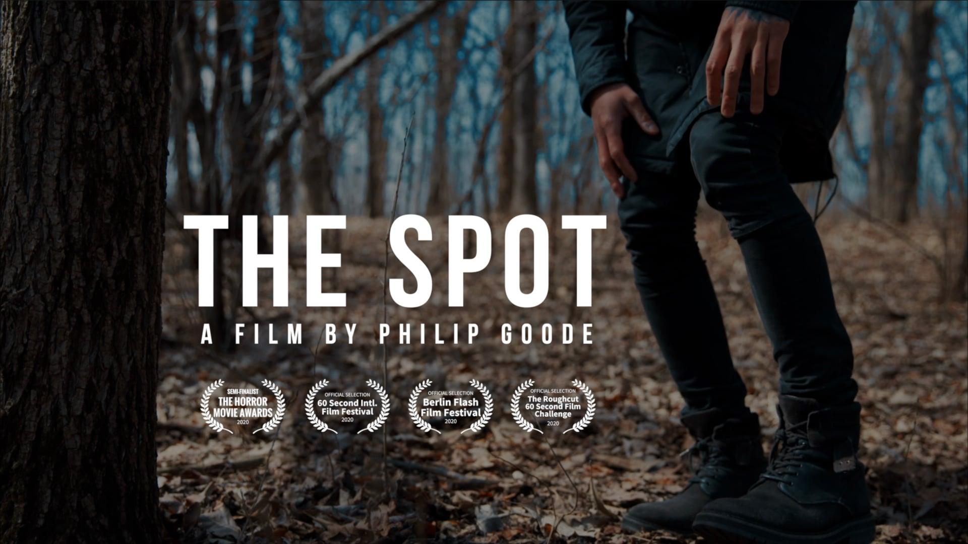 The Spot | SHORT FILM
