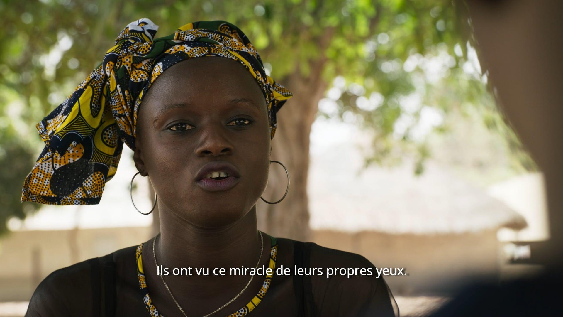 Trailer - À la recherche d'Aline by Rokhaya Marieme Balde